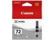 CANON PGI-72 GY GREY INK TANK