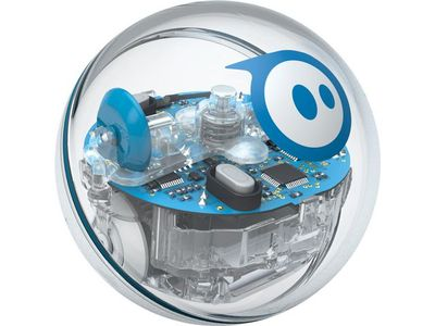 SPHERO SPRK+ Edition älypallo (Bluetooth) (K001ROW)