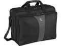 "WENGER / SWISS GEAR Wenger Legacy  17"" Top Load Case Double Gusset, new logo"
