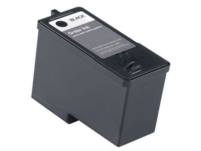 DELL A922/ 942/ 962 Black Ink Cartridge High Capacity (M4640) (592-10092)