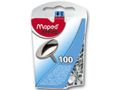 MAPED Tegnestift MAPED 10mm metall (100)