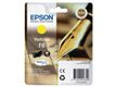 EPSON DURABRITE ULTRA INK YELLOW 16