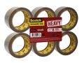 SCOTCH Pakketape Scotch® HV5066F6B (6)
