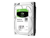 SEAGATE BARRACUDA 2TB DESKTOP 3.5IN 6GB/S SATA 256MB INT