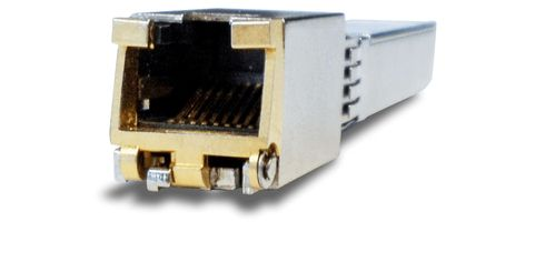 Allied Telesis 10GBASE-T SFP+ MODULE F-FEEDS2 (AT-SP10T)