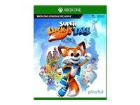 MICROSOFT MS Xbox One Super Luckys Tale