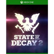 MICROSOFT MS XBOX State of Decay 2 Xbox One DA/FI/NO/SV Nordic