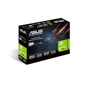ASUS GeForce GT 710 2048GB DDR5 (90YV0AL1-M0NA00)