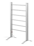 Nordic Home Culture Electric Clothes Rack Dryer, White