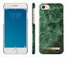iDEAL OF SWEDEN Fashion Case Green Marble, for iPhone 7 plus, magnetic, green