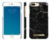 iDEAL OF SWEDEN IDEAL FASHION CASE IPHONE 7 PLUS BLACK MARBLE (IDFCA16-I7P-21)