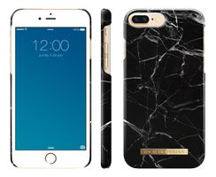 iDEAL OF SWEDEN FASHION CASE IPHONE 7 PLUS BLACK MARBLE (IDFCA16-I7P-21)