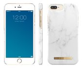iDEAL OF SWEDEN IDEAL FASHION CASE IPHONE 7 PLUS WHITE MARBLE