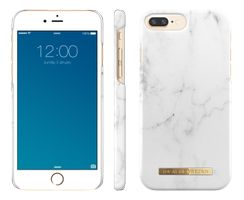 iDEAL OF SWEDEN FASHION CASE IPHONE 7 PLUS WHITE MARBLE (IDFCA16-I7P-22)