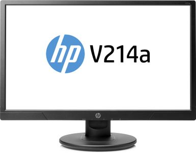 "HP V214a - LED monitor - Full HD (1080p) - 20.7"" (1FR84AA#ABB)"