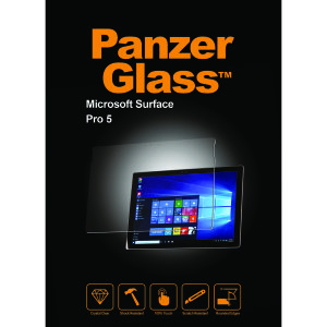 PanzerGlass Screen Protection For Microsoft Surface Pro (6251)