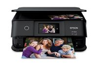 EPSON Expression Photo XP-8500 Inkjet, Print/ Copy/ Scan,  Net/Wifi, Duplex, ADF, 9,5 ppm, 100 Sheets (C11CG17402)