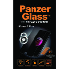 PanzerGlass NEW IPHONE (7) PLUS PRIVACY