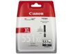 CANON CLI-551XL BK BLACK XL INK CARTRIDGE