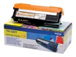 BROTHER Toner Brother TN320Y gul
