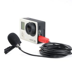 SARAMONIC Lavalier Microphone For Gopro (SR-GMX1)