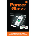PanzerGlass PREMIUM iPhone 7/6 White w. EdgeGrip (B2007)