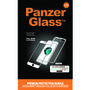 PanzerGlass PREMIUM iPhone 7/6 White w. EdgeGrip