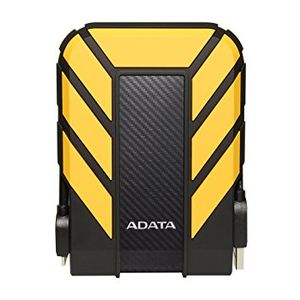 A-DATA ADATA HD710P 1TB USB3.1 HDD 2.5i Yellow (AHD710P-1TU31-CYL)