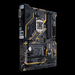 ASUS TUF Z370-Plus Gaming (90MB0VF0-M0EAY0)