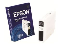 EPSON INK CART S020118 SVART COLOR 1520/3000 PRO/ PROOFER 5000 NS (C13S020118)