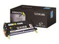 LEXMARK Toner LEXMARK X560H2YG gul