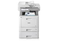 BROTHER MFC-L9570CDW Kopiator/ Scan/ Printer/ Fax (MFCL9570CDWZW1)