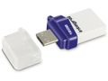 INTEGRAL flashdrive MICRO FUSION 16GB USB3.0
