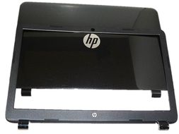 HP PLA LCD BACK COVER MBLACK (611534-001)