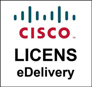 CISCO C9300 Cisco DNA Essentials,  24-Port, 3 Year Term License (C9300-DNA-E-48-7Y)