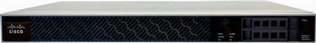 CISCO ASA 5545-X WITH SW  8GE DATA 1GE MGMT  AC  3DES/AES EN (ASA5545-K9)