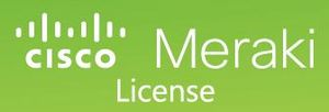CISCO MERAKI MS350-24P ENTERPRISE LICENSE AND SUPPORT 7 YEAR IN (LIC-MS350-24P-7YR)