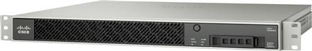 CISCO ASA 5545-X WITH FIREPOWER SERVICES 8GE AC 3DES/AES 2SS IN (ASA5545-FPWR-K9)