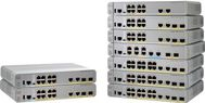 CISCO CATALYST 3560-CX 8 PORT POE IP BASE                      IN CPNT (WS-C3560CX-8PC-S)