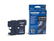 BROTHER ink black large size (LC1100HYBK)