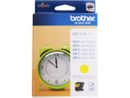 BROTHER LC127XLY yellow ink