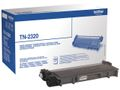 BROTHER TN2320 black toner 2400 pages