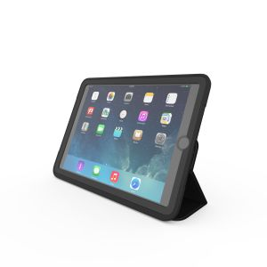 ZAGG / INVISIBLESHIELD EDUCATION CASE IPAD 9.7 PRO BLACK (ID8ZEC-BK0)