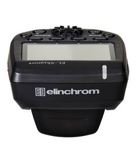 ELINCHROM Skyport Transmitter F-FEEDS (E19367)
