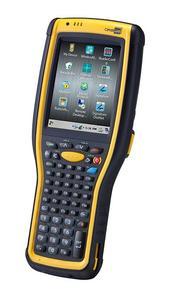 CIPHERLAB 9700, WiFi, WEH, 53key, EU (A973M8VXN52UP $DEL)
