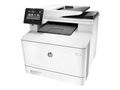 HP Color Laserjet Pro MFP M477fdn Printer