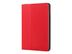 TARGUS iPad Air 9_7_ iPad Pro _ Air 2 _ 1 EverVu Red - NYHET
