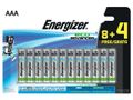 Batteri ENERGIZER Eco Advanced AAA 12/FP / ENERGIZER (E300116400)