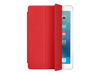 APPLE SMART COVER FOR 9.7IN IPAD PRO (PRODUCT)RED (MM2D2ZM/A)