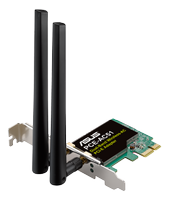ASUS WL PCE-AC51 Wireless Lan Adapter (90IG02S0-BO0010)